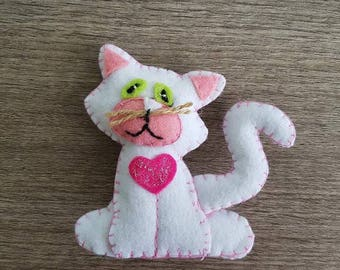 Cat Magnet-Magnet