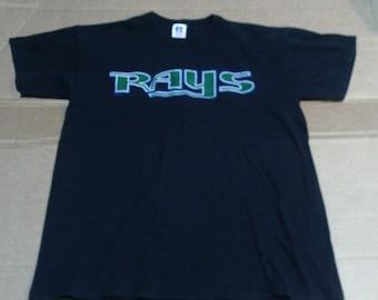 Tampa Bay Rays Shirt - Boys Size XL