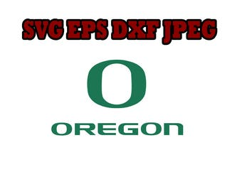 Oregon ducks SVG File - Vector Design in, Svg, Eps, Dxf, and Jpeg Format for Cricut and Silhouette, Digital download !!!!!!!!!!!!!!!!!!
