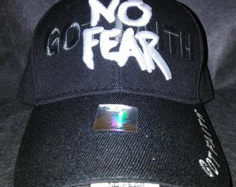 Got Faith? No Fear!