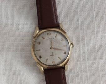 1956 10K RGP Hamilton Watch