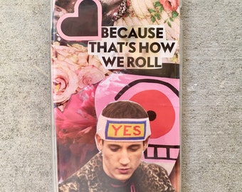 This is How We Roll iPhone 6 Plus Phone Case