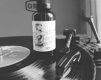 Pete's Beard Oil Vanilla, Sandlewood and Patchouli
