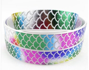 Mermaid Dog Collar - Charity Fundraiser