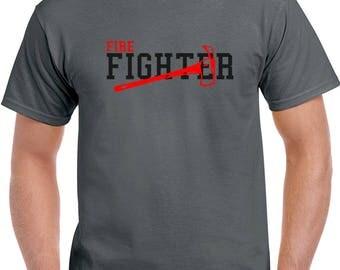 Wildland Firefighter Pulaski Tshirt