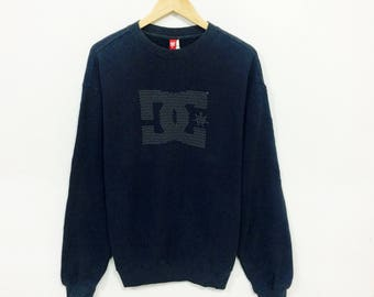 Rare!!! Vintage DC sweatshirt