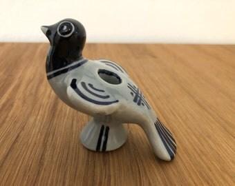 Søholm Denmark Bird Candle Holder Gerd Hiort Petersen