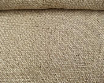 Wool 80824 in natural beige