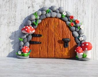Customizable Fairy Door