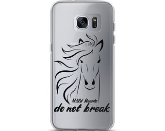 wild hearts do not break