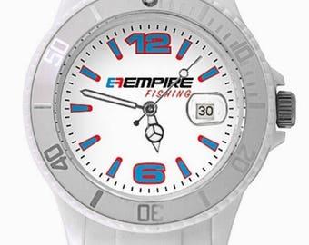 EF Angler watch