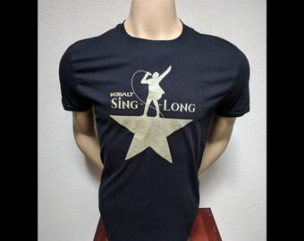 Hamilton Sing-A-Long