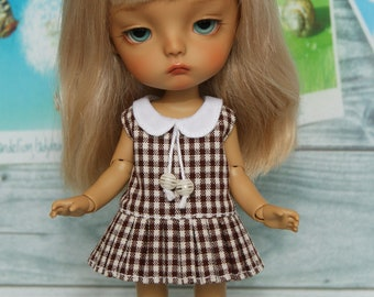 Lati yellow/pukifee/Secretdoll dress
