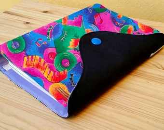 Art inspired musical instruments Mini Happy Planner Cover Personal planner diary planner supply