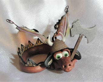 Viking Dragon - FREE SHIPPING