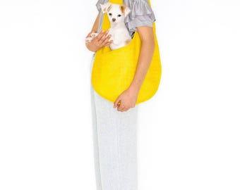Papercut PATTERN - Himeji Bag - One Size