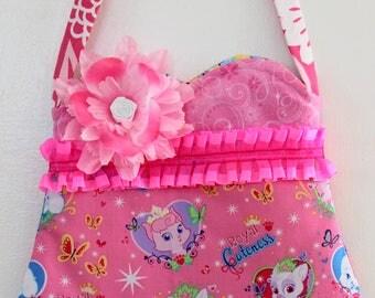 Palace Pets purse, girls purse, toddler purse,
