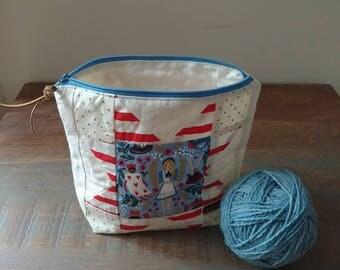 Alice Star Bag