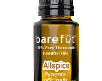 Allspice Essential Oil, 15ml