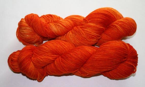 Jamie Hand Dyed Sock Yarn