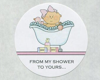 Smart image throughout from my shower to yours printable