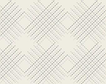 Crisp Crisscross Fabric