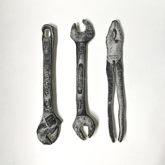 Tools- set of three
