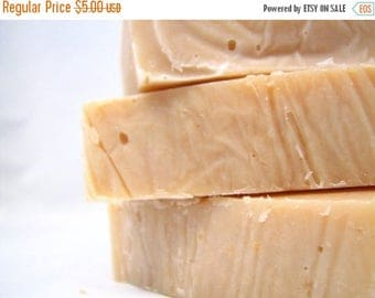 SALE Lily of the Valley Goats Milk Soap