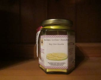 Salted Butter Cookies Scented Soy Wax Candle 300g