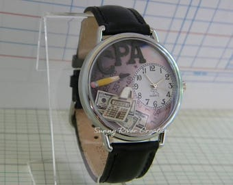 CPA Accountant Watch