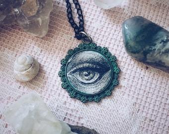 Lovers Eye 3