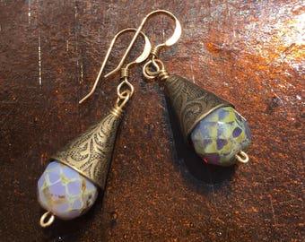 Little Wizard Earrings
