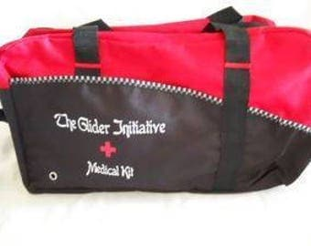 Medical Kit Duffle Bag