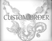 Custom order for Mel