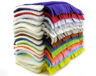Sweeper Mop Cover, Swiffer Cover, Swiffer Pads, Wet Mop, Sweeper Covers, Swiffer, Double Sided, Fleece, Terry Cloth