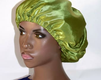 Ava- Rain Hat - Protect Hair From The Rain-   For Her - Select your hair length