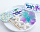 Under the Sea Candy Set for American Girl Doll **PRE-ORDER**