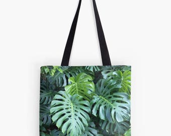 Carry-all Palm leaves