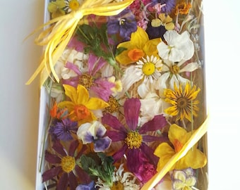 Dried Flowers, Wedding Decorations, Table Decorations, Centerpieces, Wildflowers, Craft Supplies, Wedding Decor, Confetti, 50 Dry Flowers