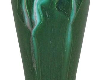 Ephraim Faience Pottery 2002 Winter Holiday Series Prototype Poinsettia HOL-2