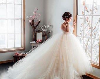 Bridal Skirt