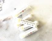 CHERRY KISS Lip Balm