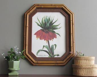 wall decor - Vintage Bamboo -  wall art