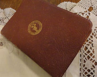 Vintage Christian Science Science and Health Mary Baker Eddy 1934