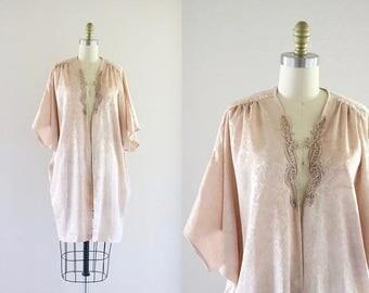 ON SALE blush summer kimono