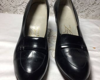 Nice 1930's Locke Shoes  from Marshall Fields
