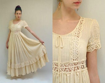 Mexican wedding dress Etsy UK