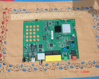 Computer Circuit Board for Arts and Crafts