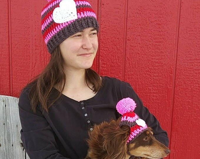 Puppy and Me hats,Custom Made,Cat and Me hats,Goat and Me Hats,Dog and Me hats,Dog and Me,Pet Lover,Cat Lover,Dog Lover,Pet Hat,Dog Hat