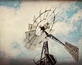 windmill home decor rustic windmill wall decor rustic decor rustic Texas decor vintage windmill decor farmhouse style chic windmill photo